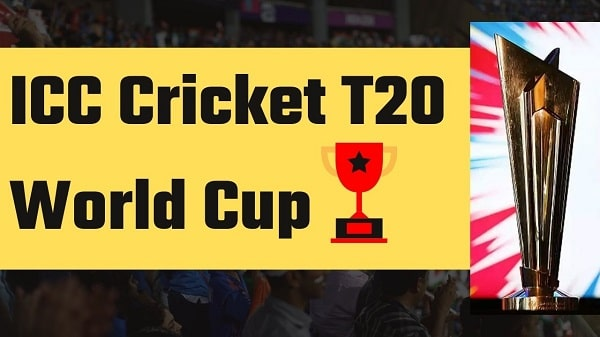 ICC Cricket T20 World Cup in hindi
