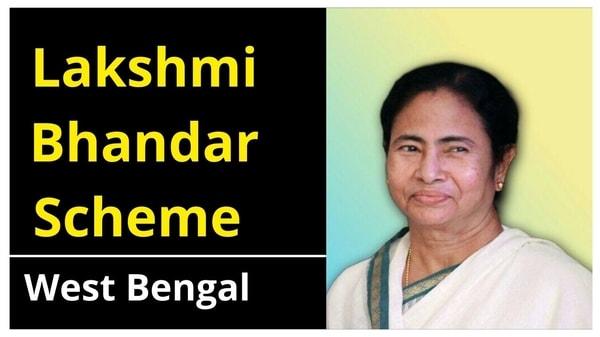 WB Lakshmi Bhandar scheme
