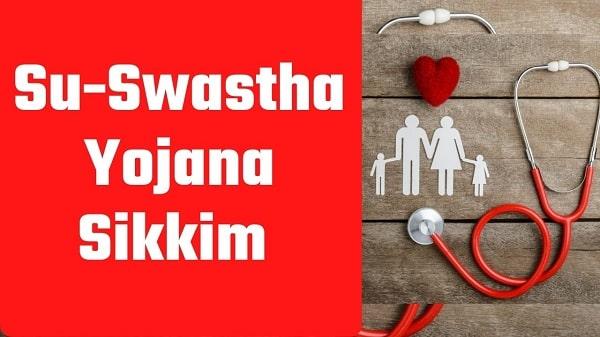 su swasthya yojana sikkim
